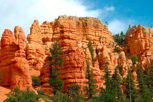 Red Rocks near Las Vegas