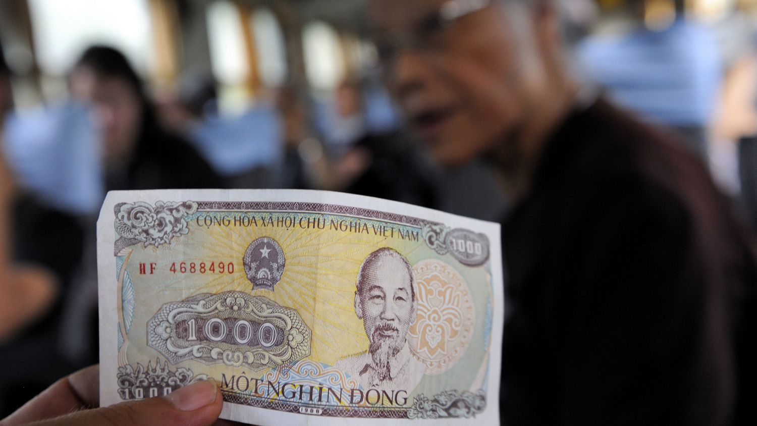 Money Suggestions For Travelers In Vietnam