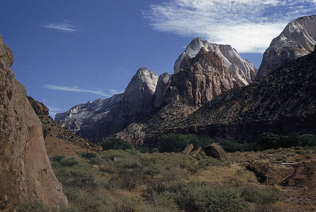 The Top 10 Things to Do in Zion National Park