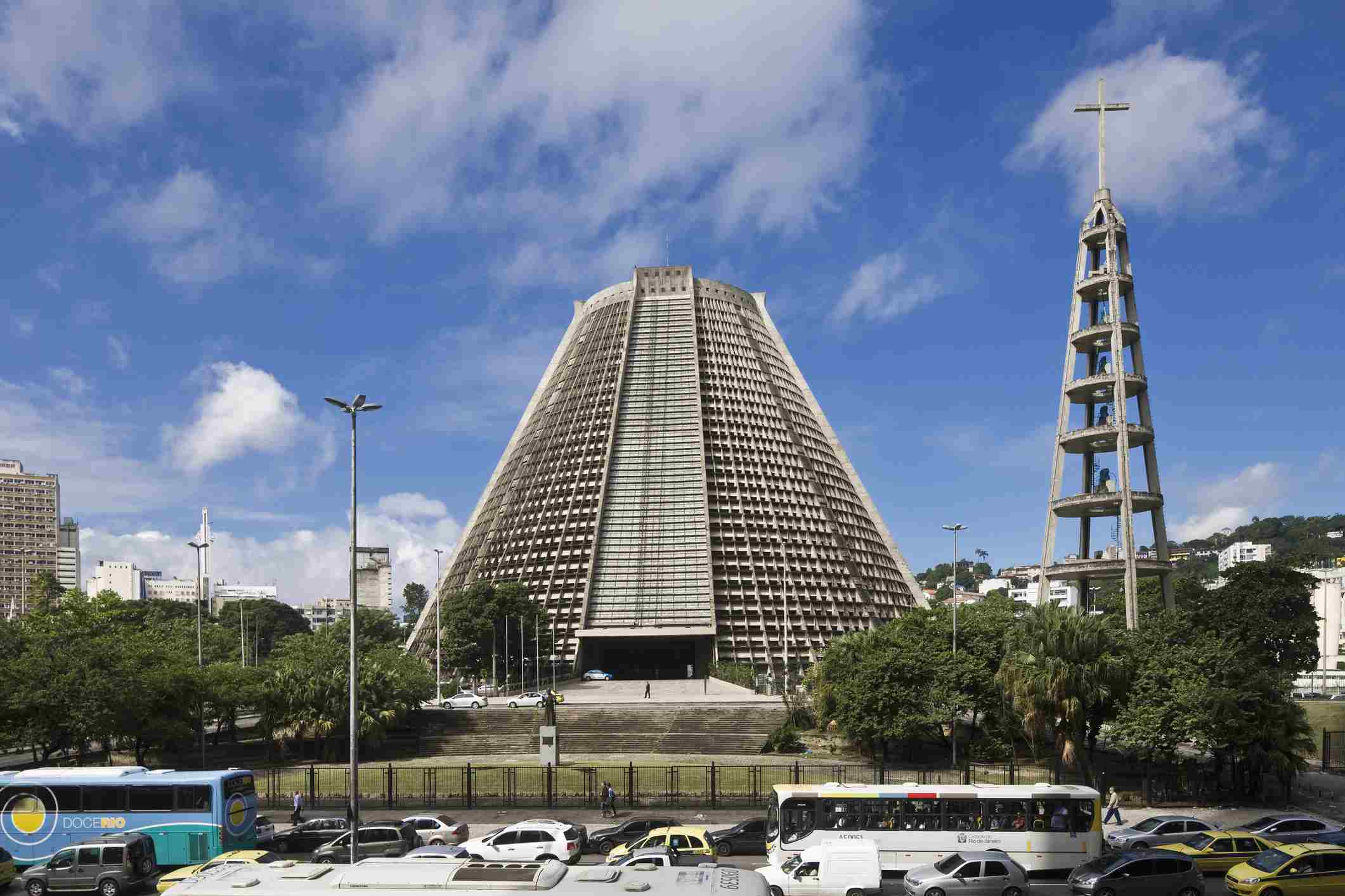 Save to Board Centro, the Catedral (cathedral) Metropolitana