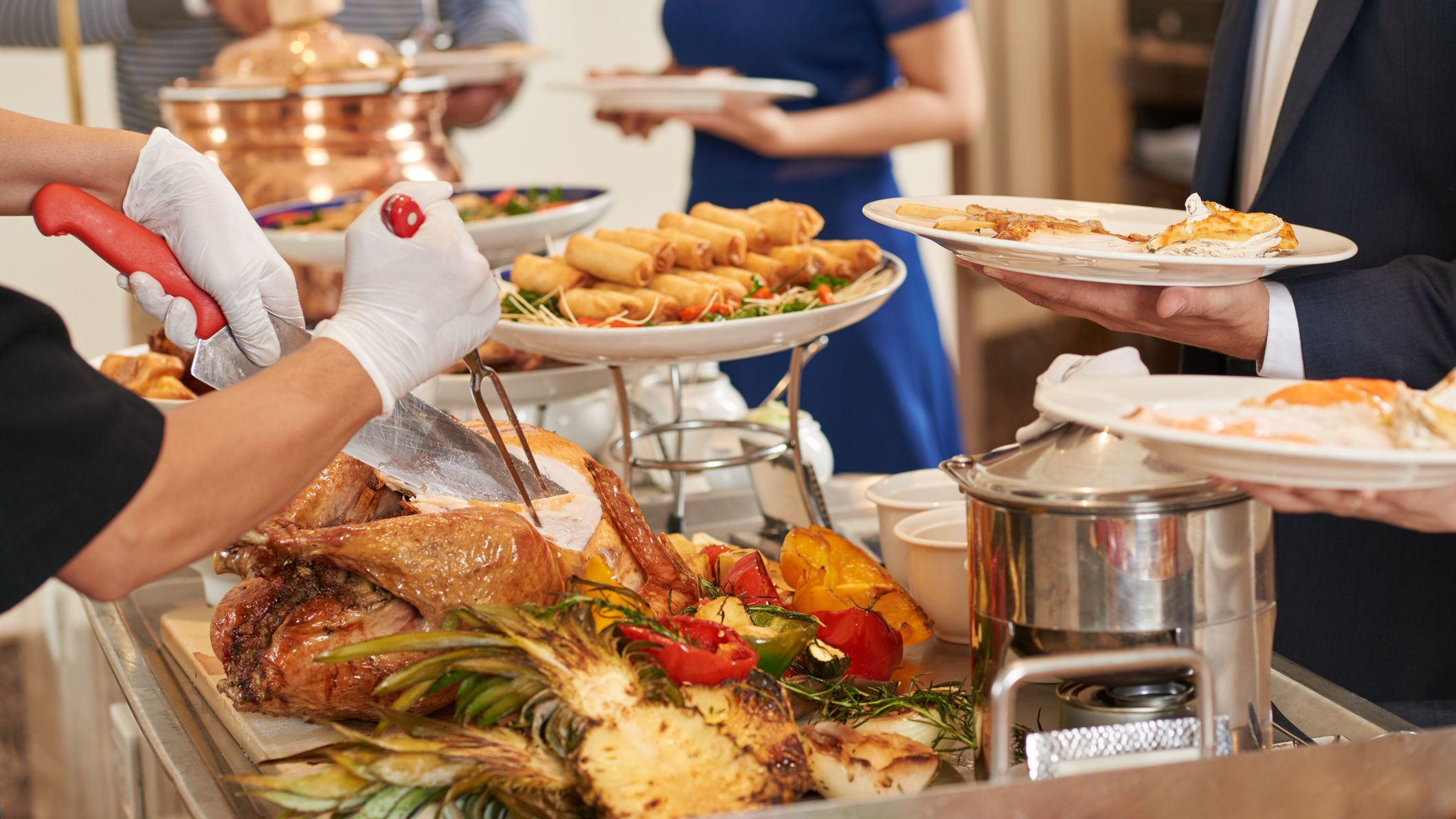 Top Suggestions To Dine Out For Thanksgiving In Florida