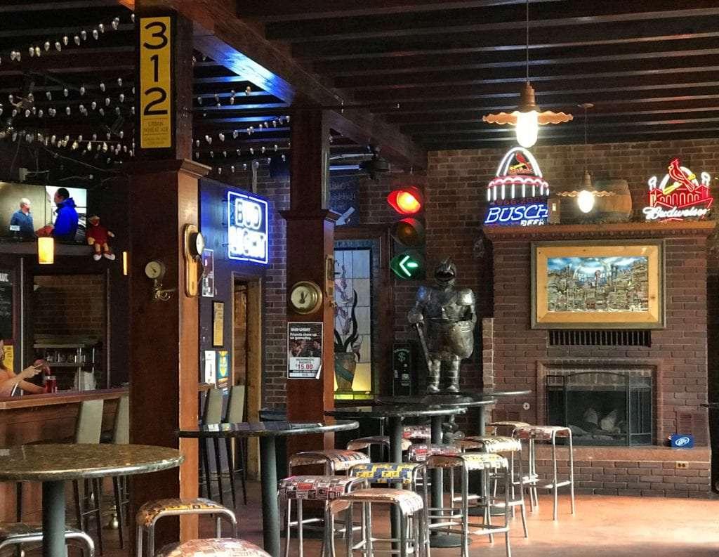 1860 Saloon, Game Room, & Hardshell Café
