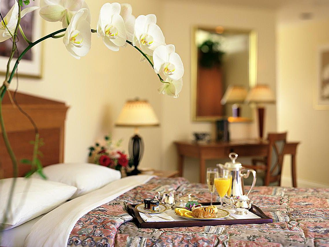 Tips On Being A Good Bed And Breakfast Host