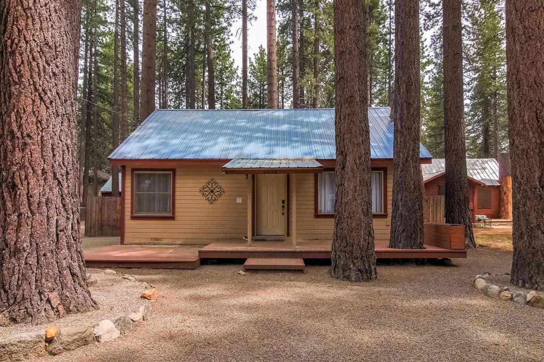 The 9 Best Lake Tahoe Cabin Rentals Of 2021