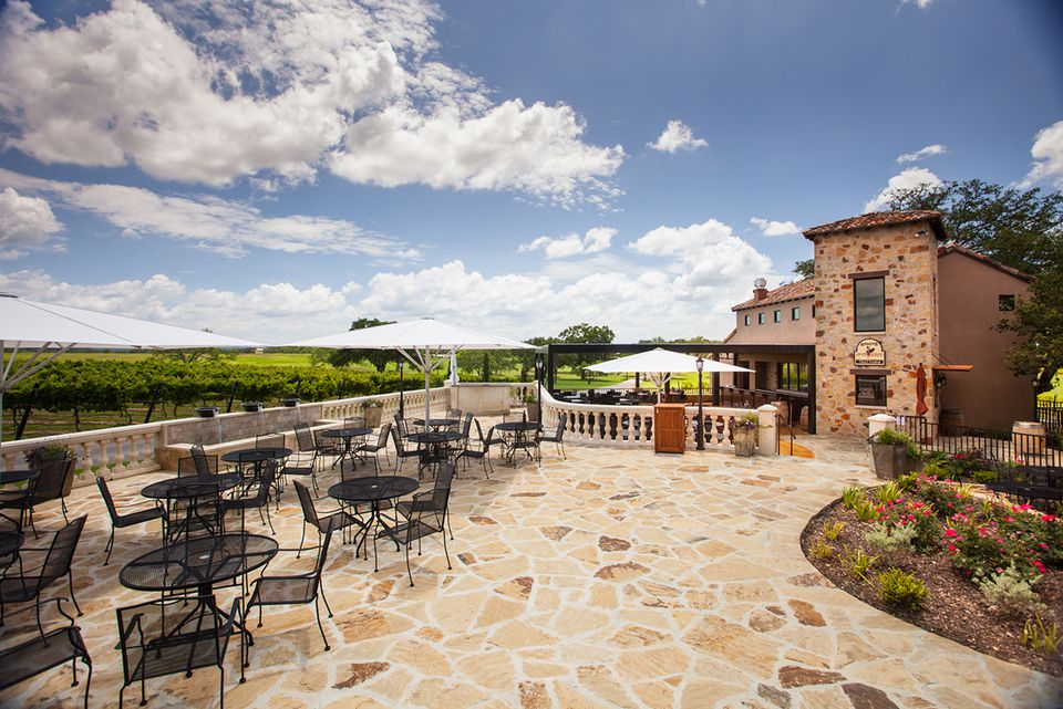 The Best Wineries To Visit In The Texas Hill Country