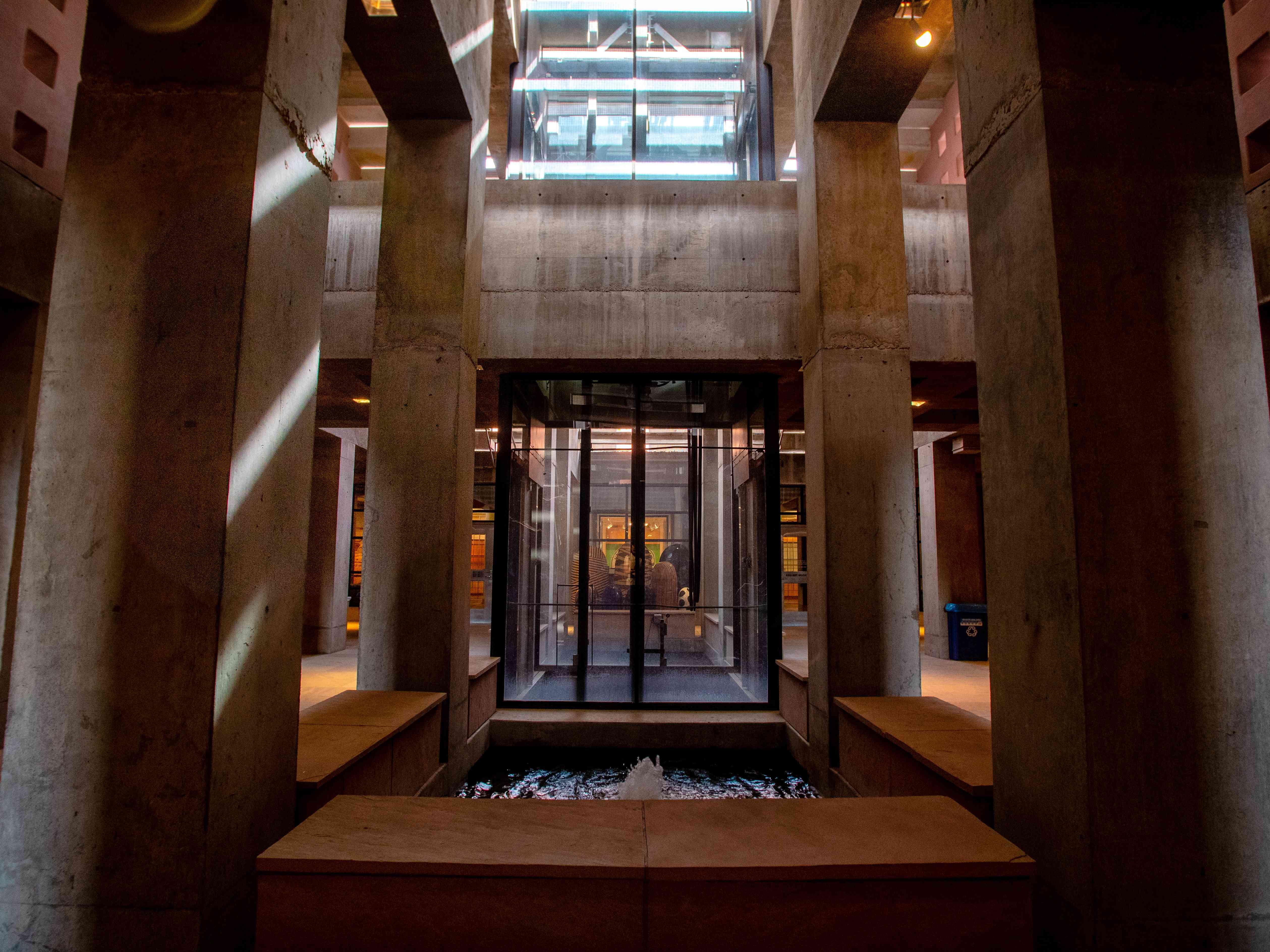 Museo de Arte de la Universidad Estatal de Arizona en Phoenix, Arizona