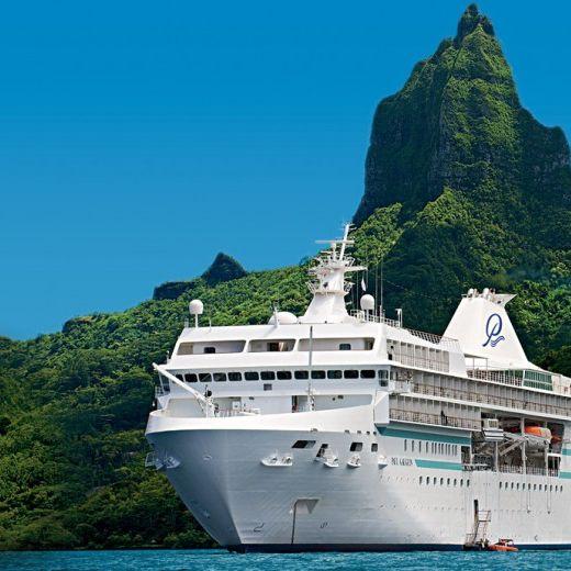 The 8 Best Honeymoon Cruises of 2019