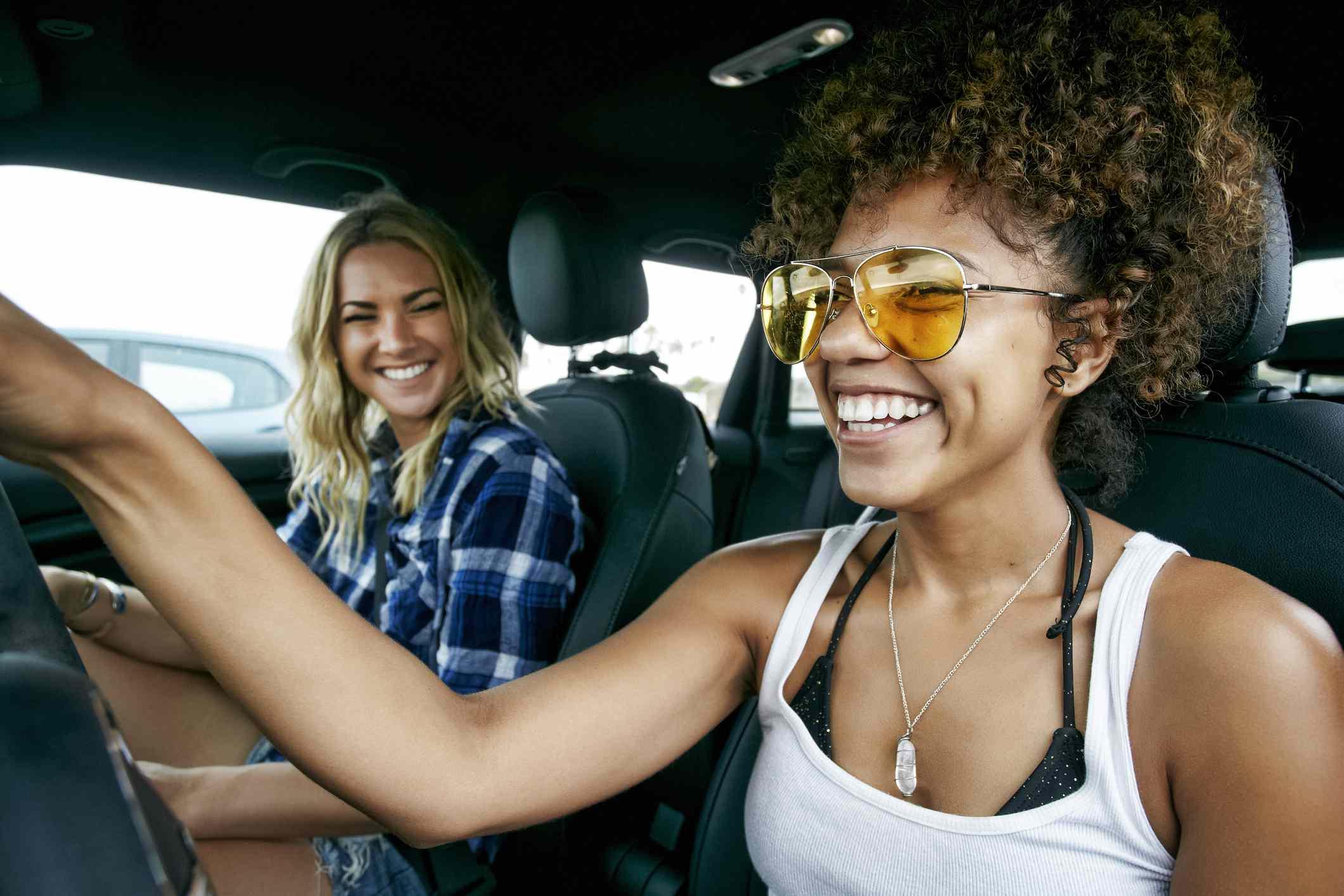 Car sharing Seattle