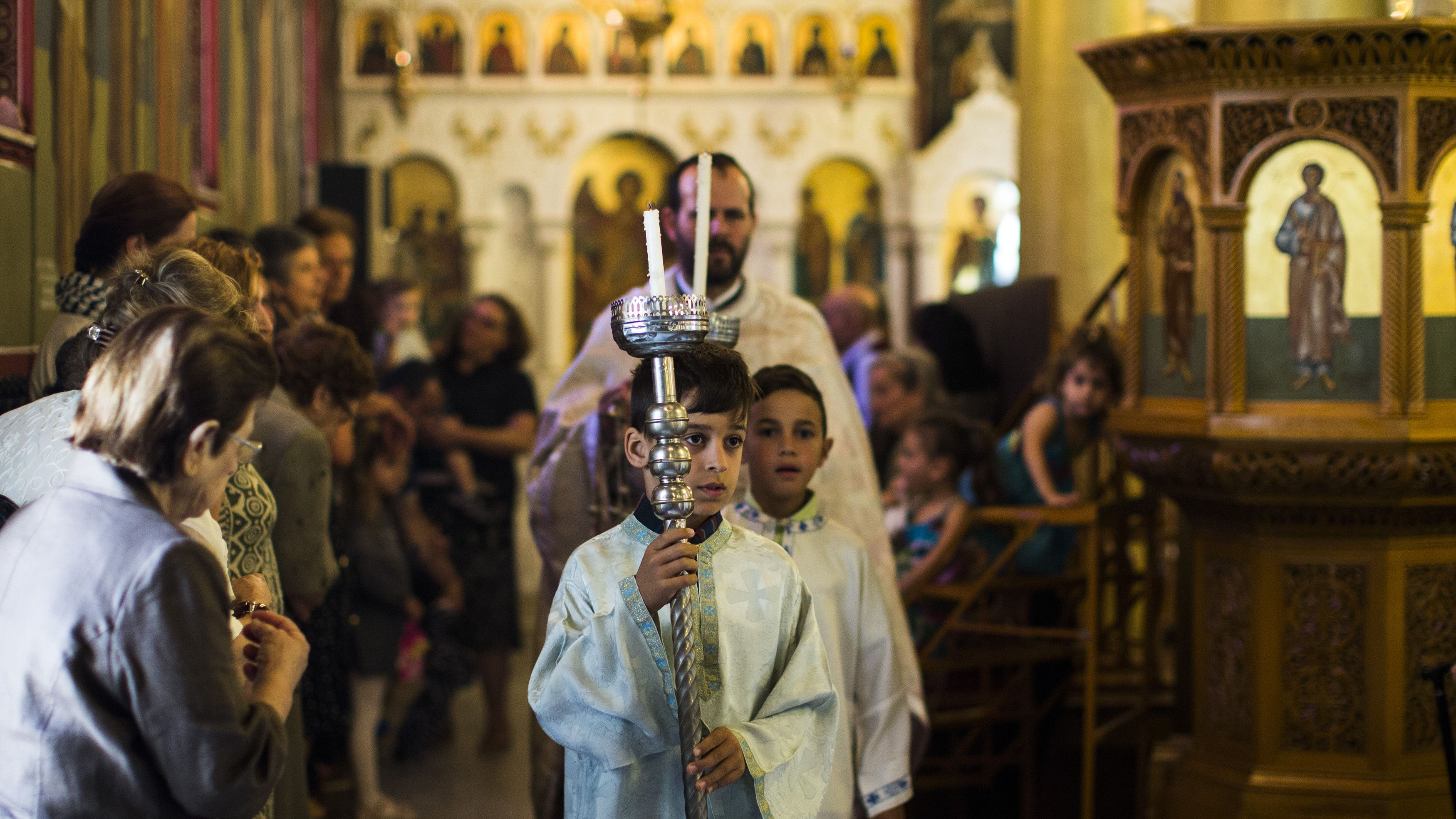 Things to Do for Greek Pentecost in Greece