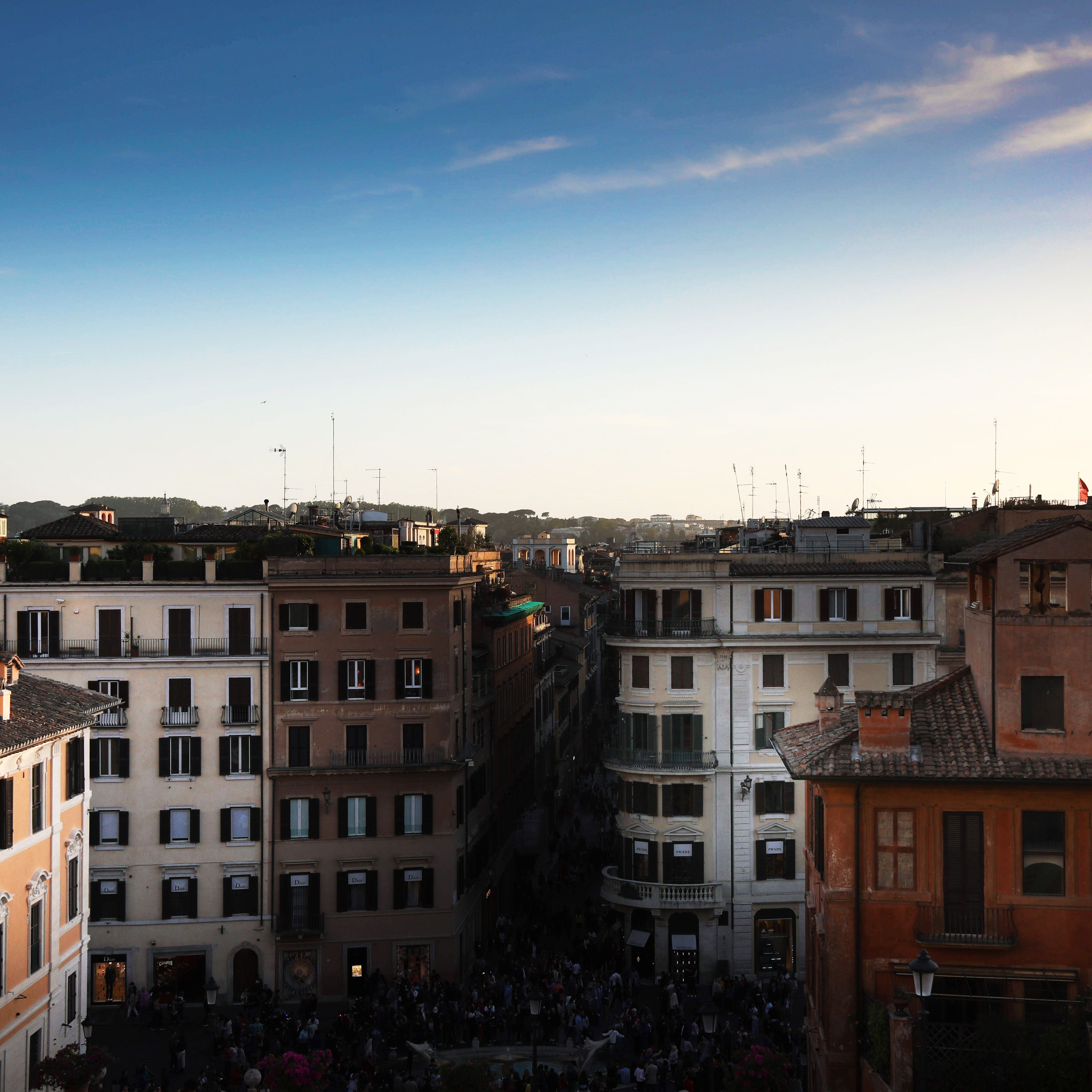 10 Neighborhoods You Need to Know in Rome