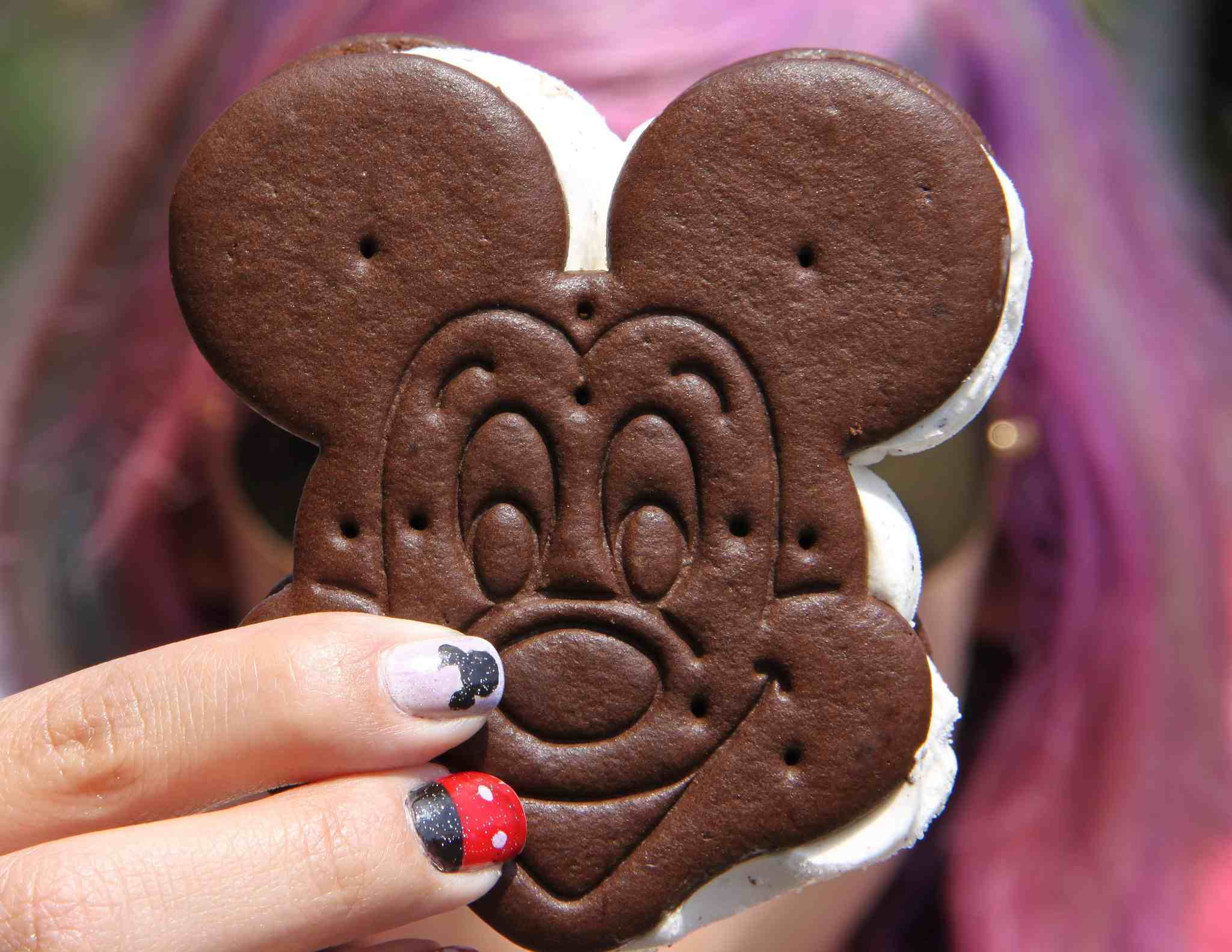 Where To Find The Top Disney World Snacks