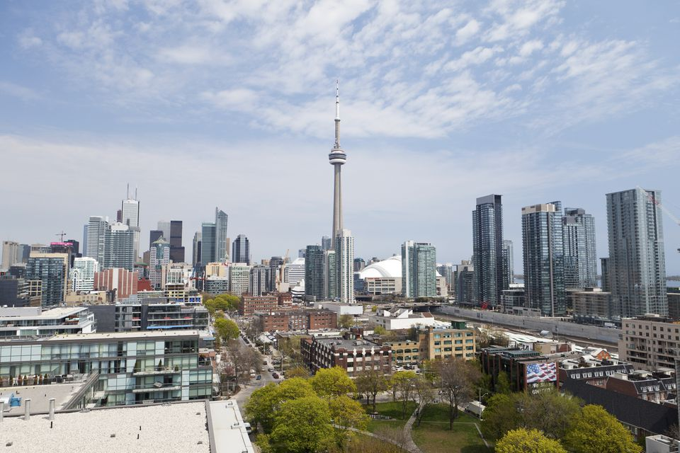 Toronto Weather: Toronto July Weather And Event Guide