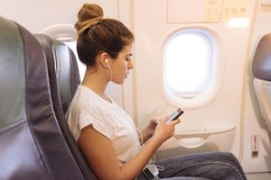 Tips for Surviving a Long-Haul Flight to Africa