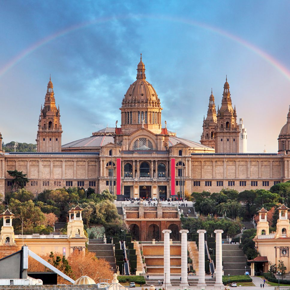 Barcelona's 10 Best Museums