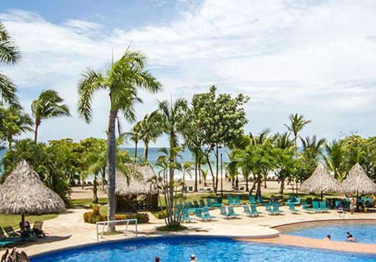 9 Best Resorts For Families In Costa Rica