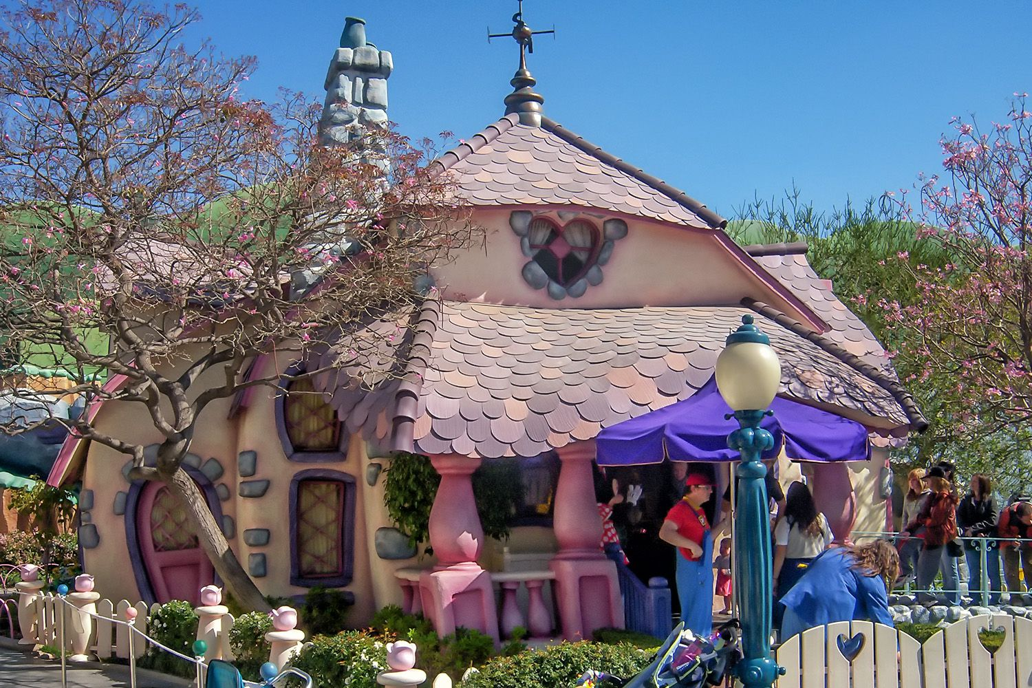 Minnie S House At Disneyland Things You Need To Know