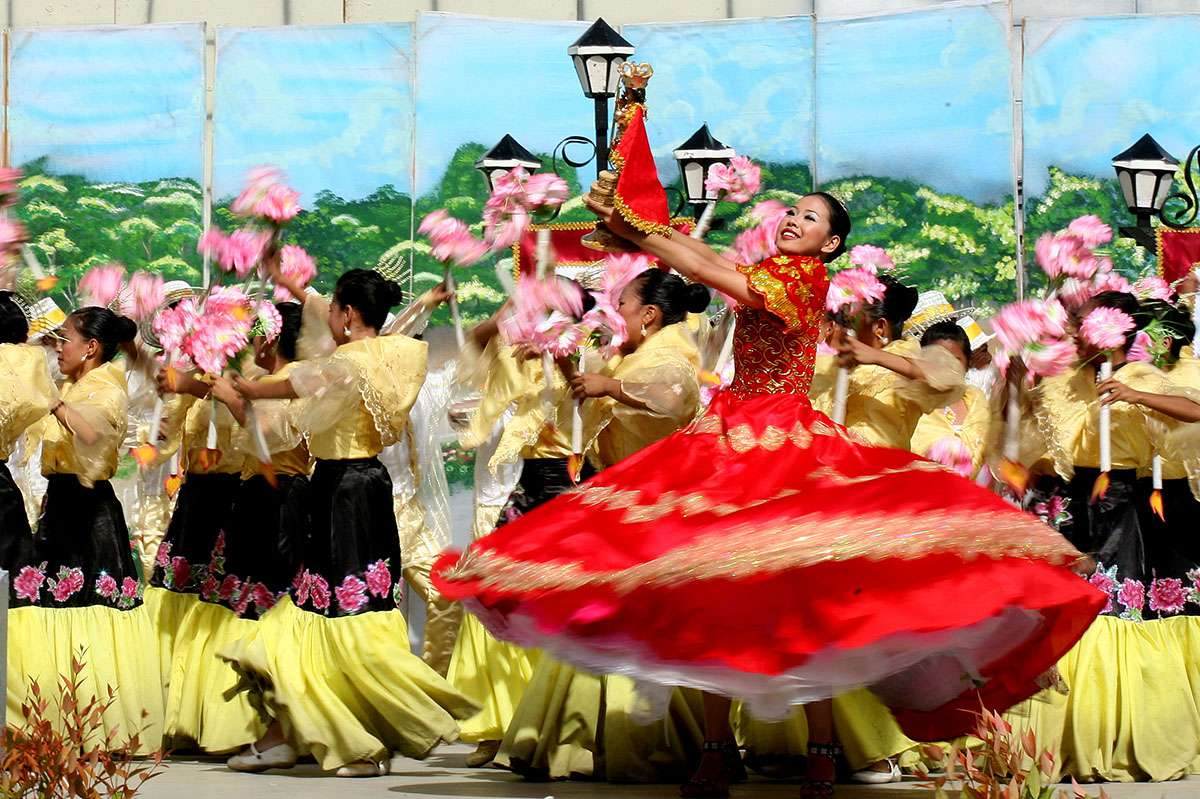 Guide to Sinulog in Cebu - the Philippines' biggest fiesta