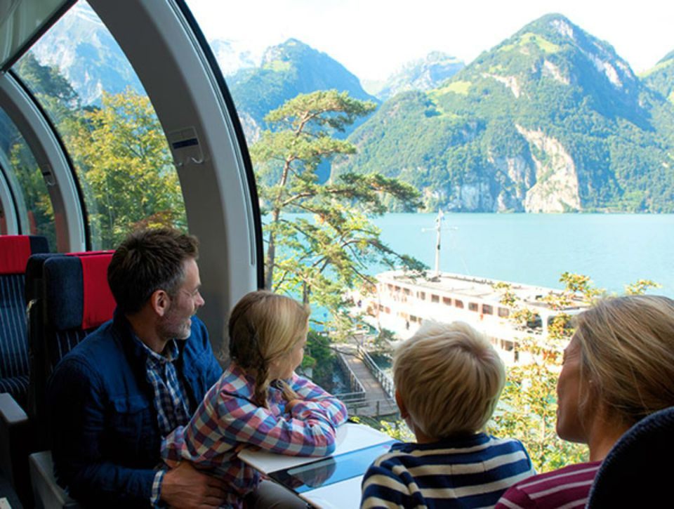 Why 2018 Is A Stellar Year For Family Vacation In Europe