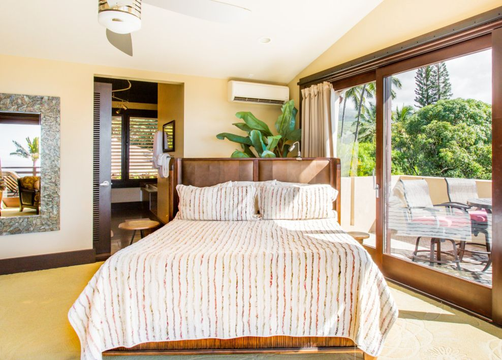 Superb The 9 Best Maui Vacation Rentals Of 2019 Ocoug Best Dining Table And Chair Ideas Images Ocougorg