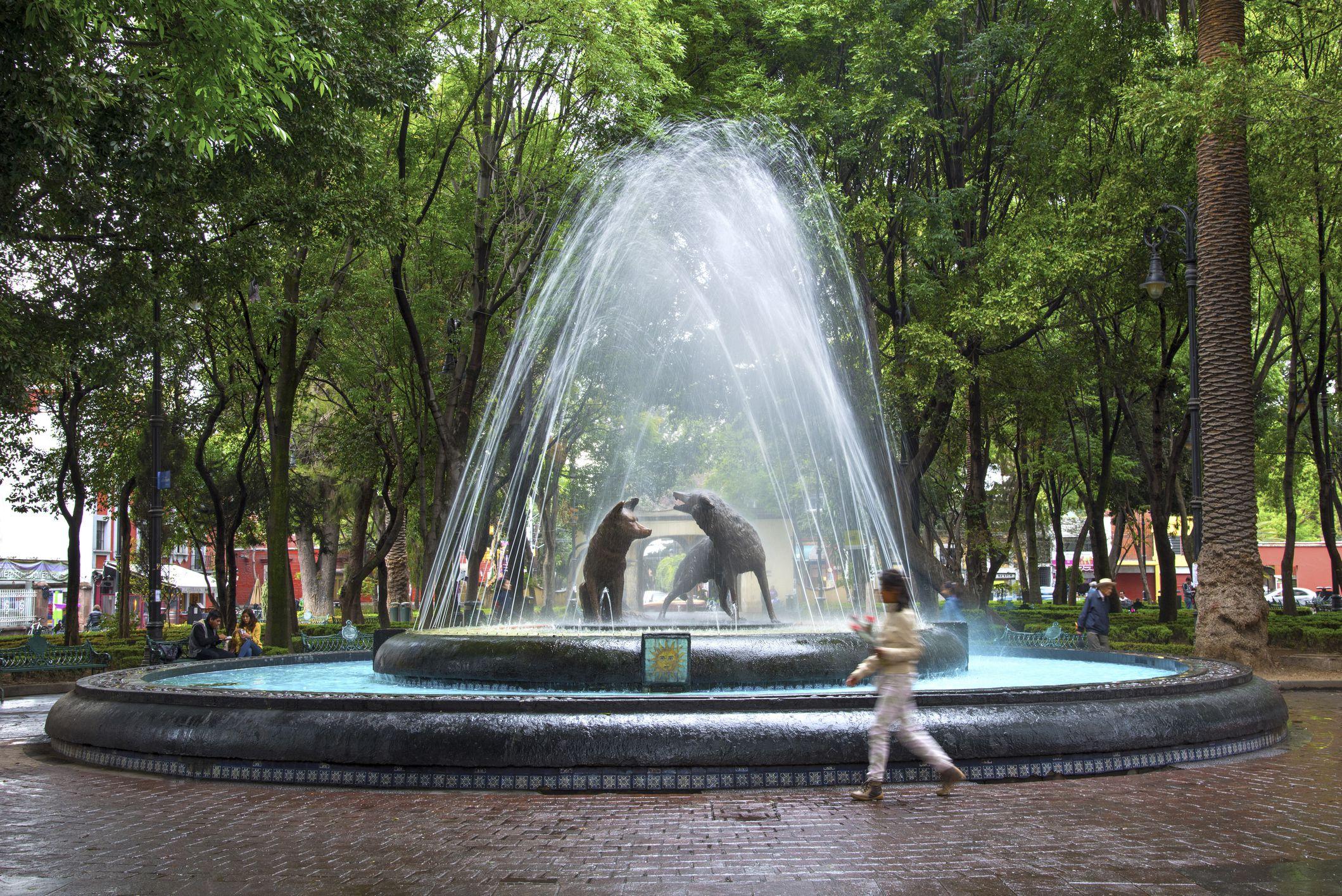 The 10 Best Mexico City Neighborhoods to Explore