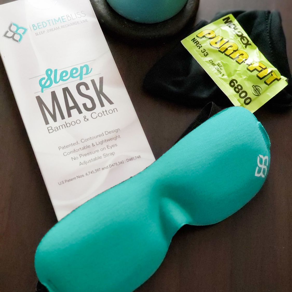 The 8 Best Sleep Masks of 2019