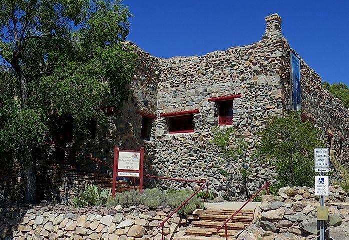 Museo de Pueblos Indígenas