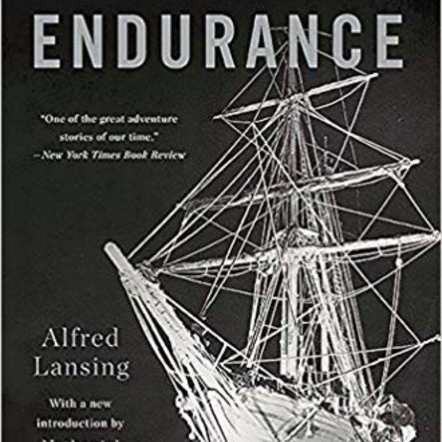 Resistencia: el increíble viaje de Shackleton