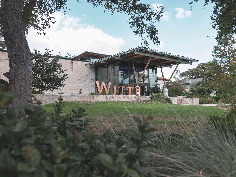 Witte Museum en San Antonio