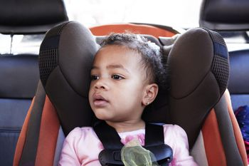 Does Your Child Need To Sit In A Car Seat Minnesota