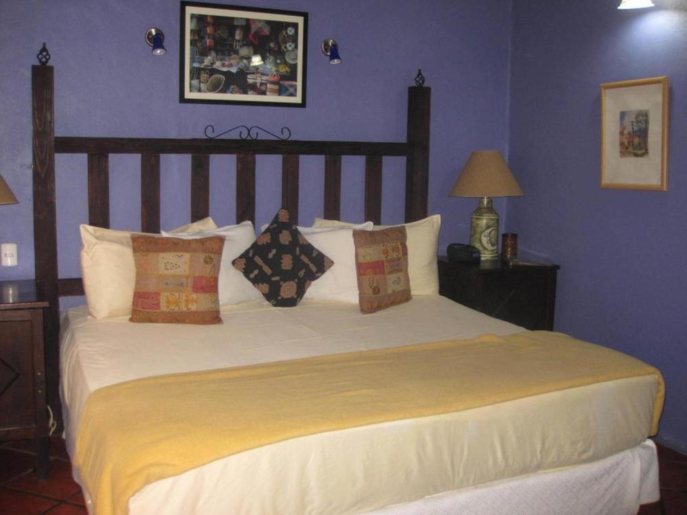 Casa Bella Rita Boutique Bed & Breakfast