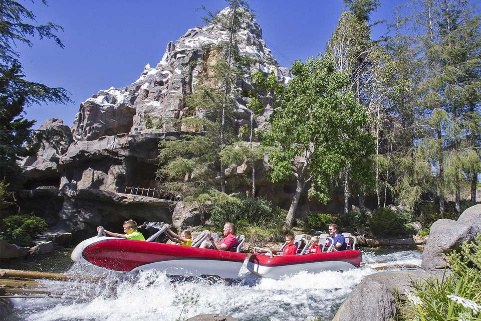 Matterhorn Bobsleds At Disneyland Things To Know