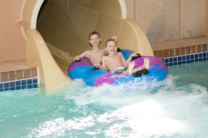 'Boji Splash Waterpark