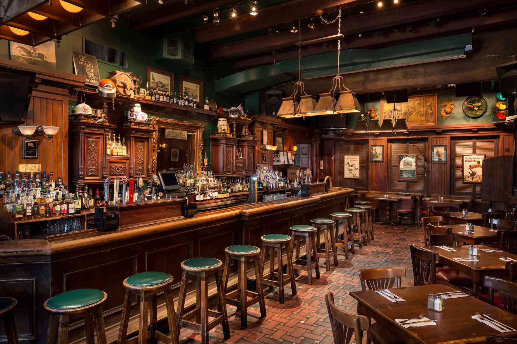 The Dubliner Restaurant & Pub
