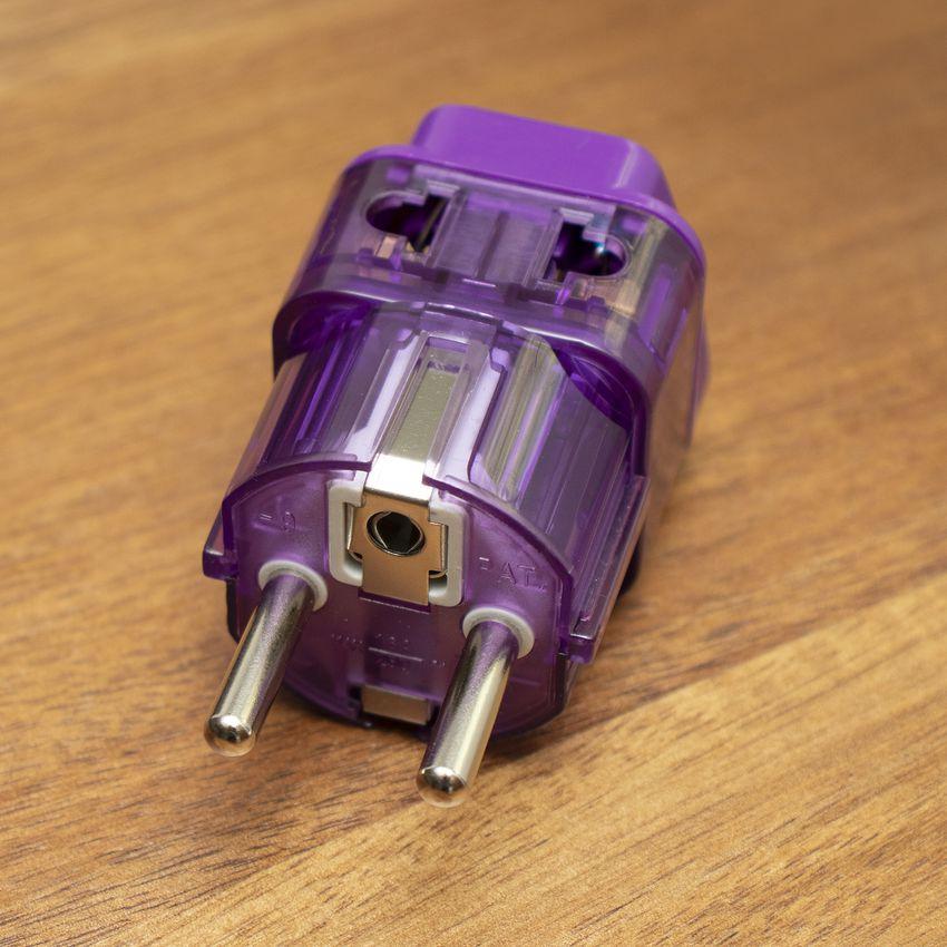 Travel Ready AC Power Adapter