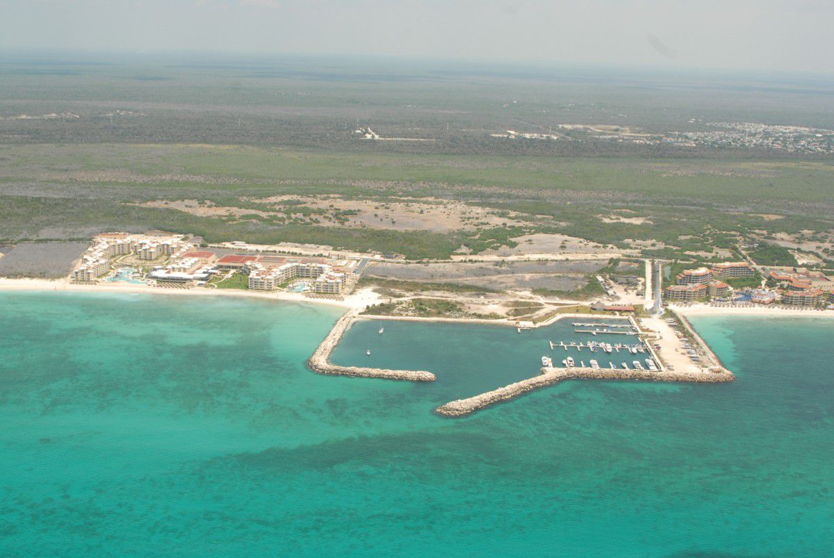 Marina El Cid Riviera Maya Profile For Families