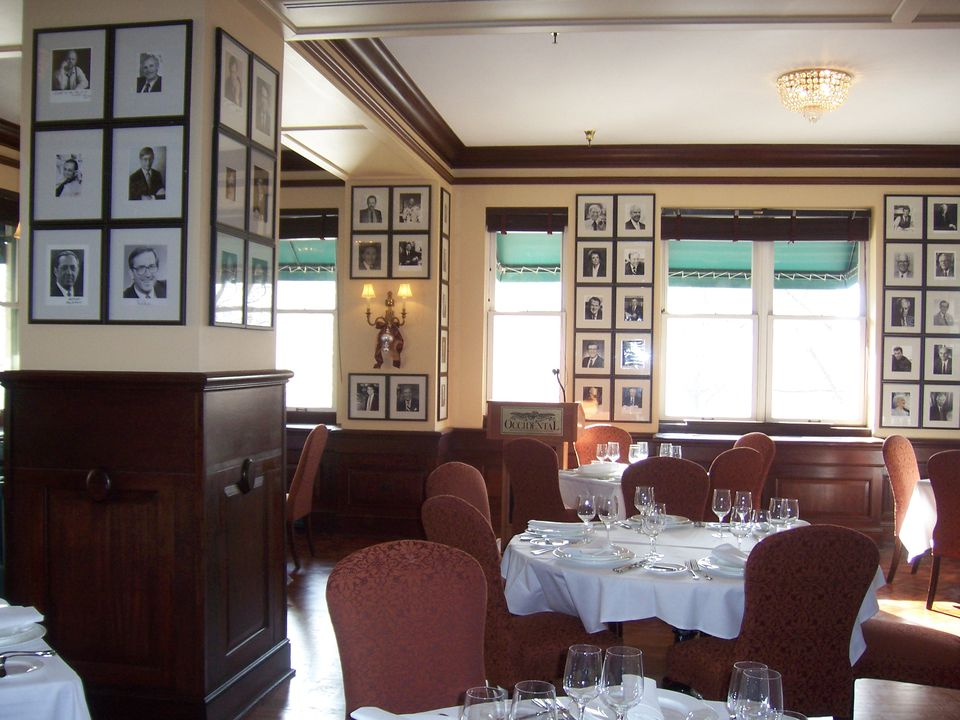 Photo Occidental Restaurant