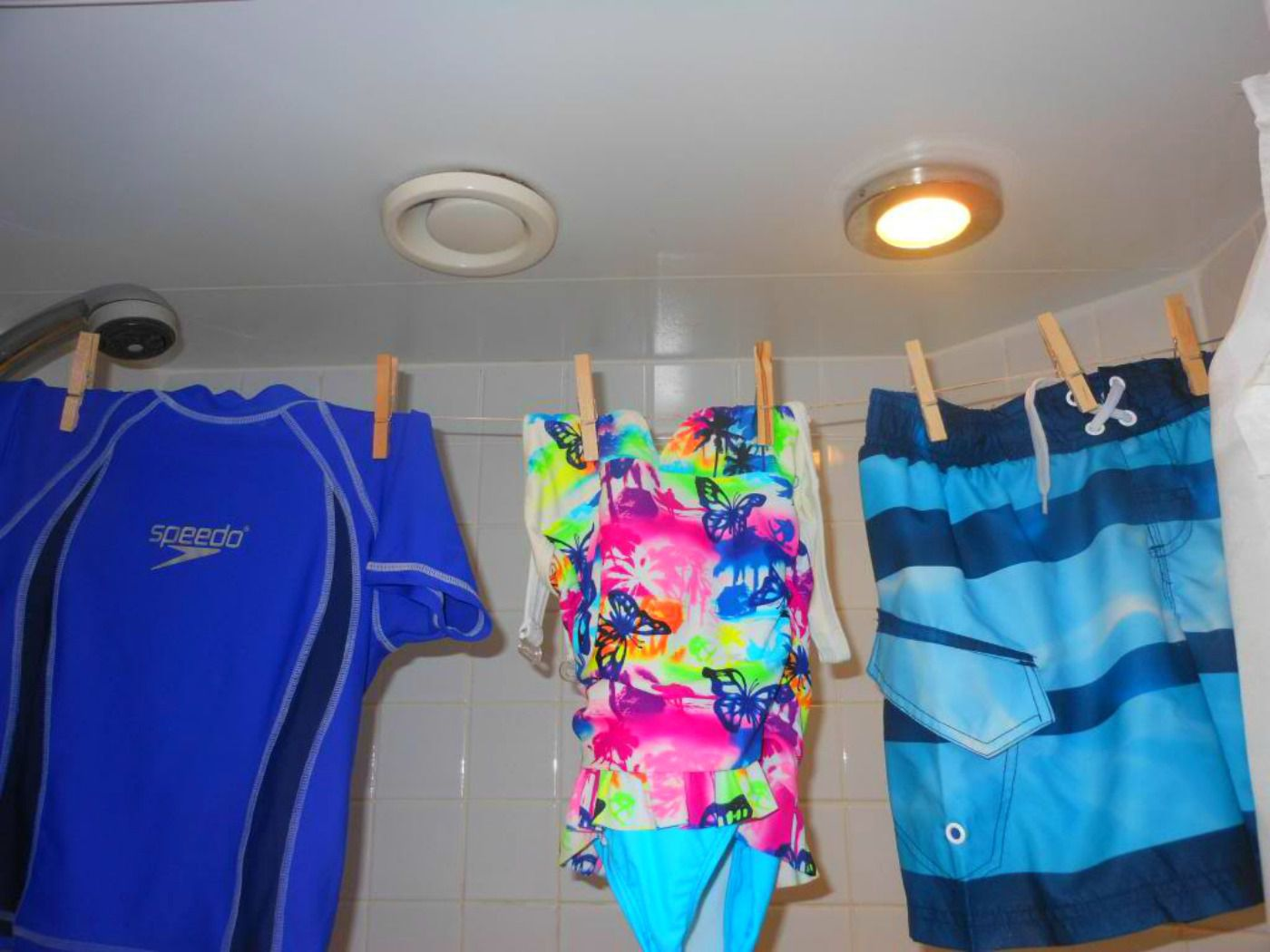 Pinterest Cruise Clothespins