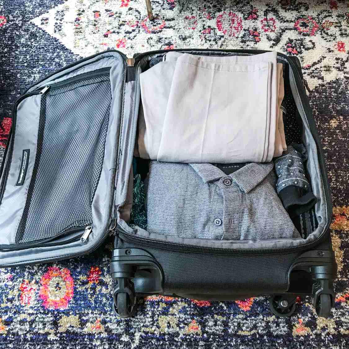 Travelpro Maxlite Internationale Koffer