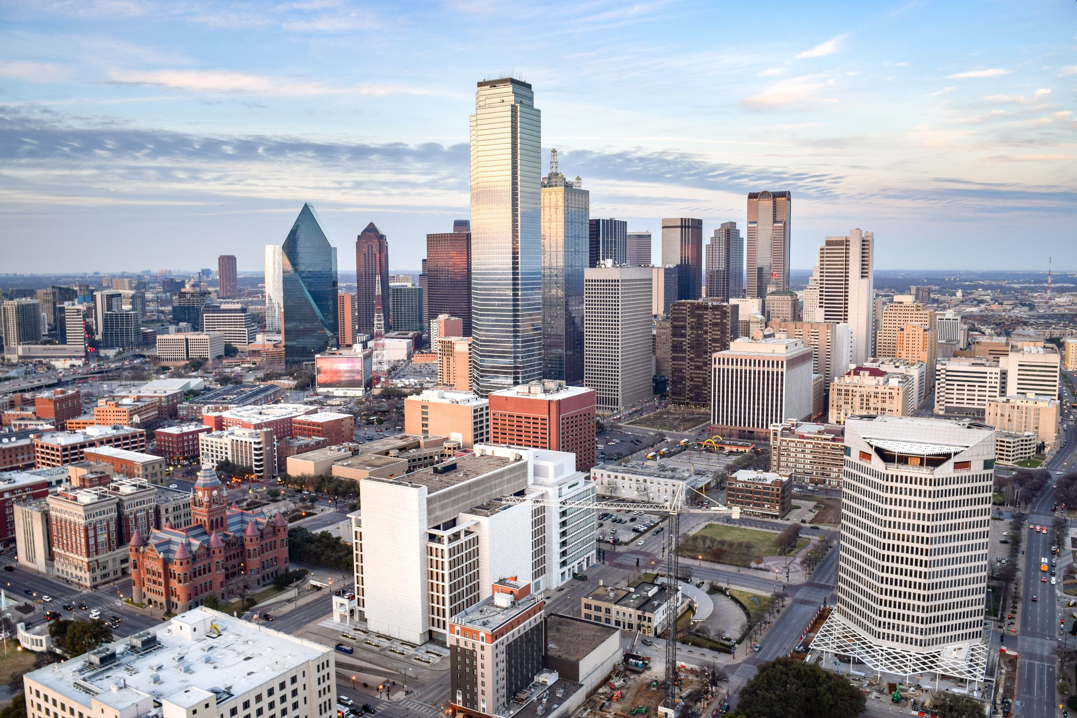 The 12 Best Dallas Attractions