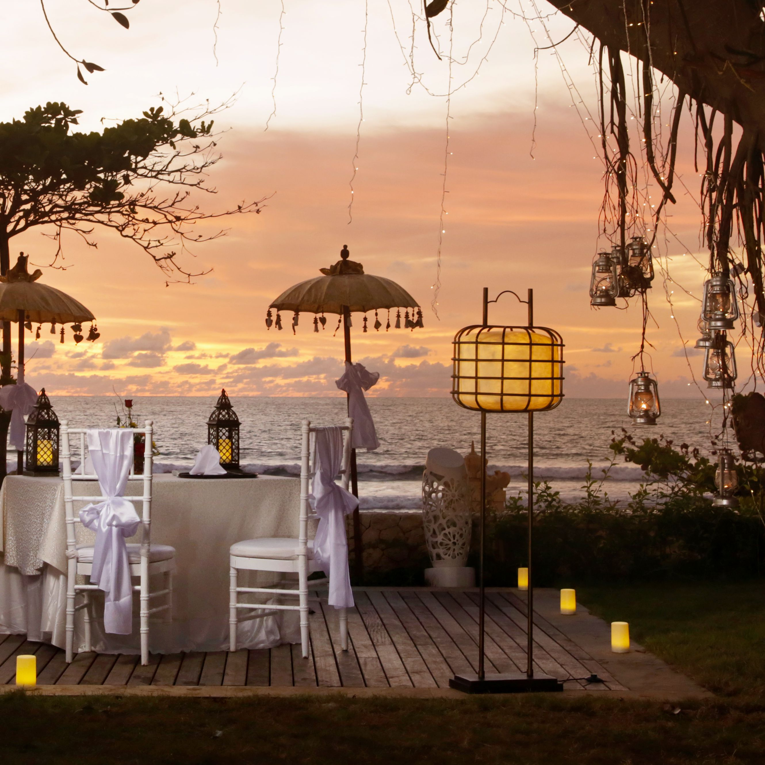 The 10 Best Restaurants in Bali