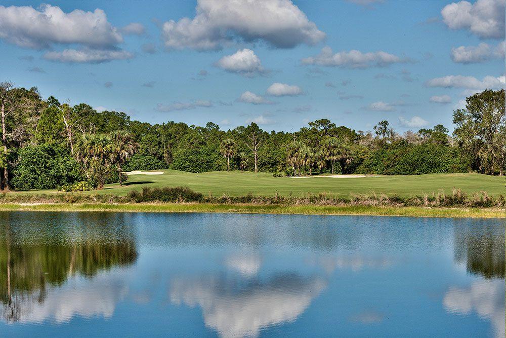 Valencia Golf & Country Club, Naples