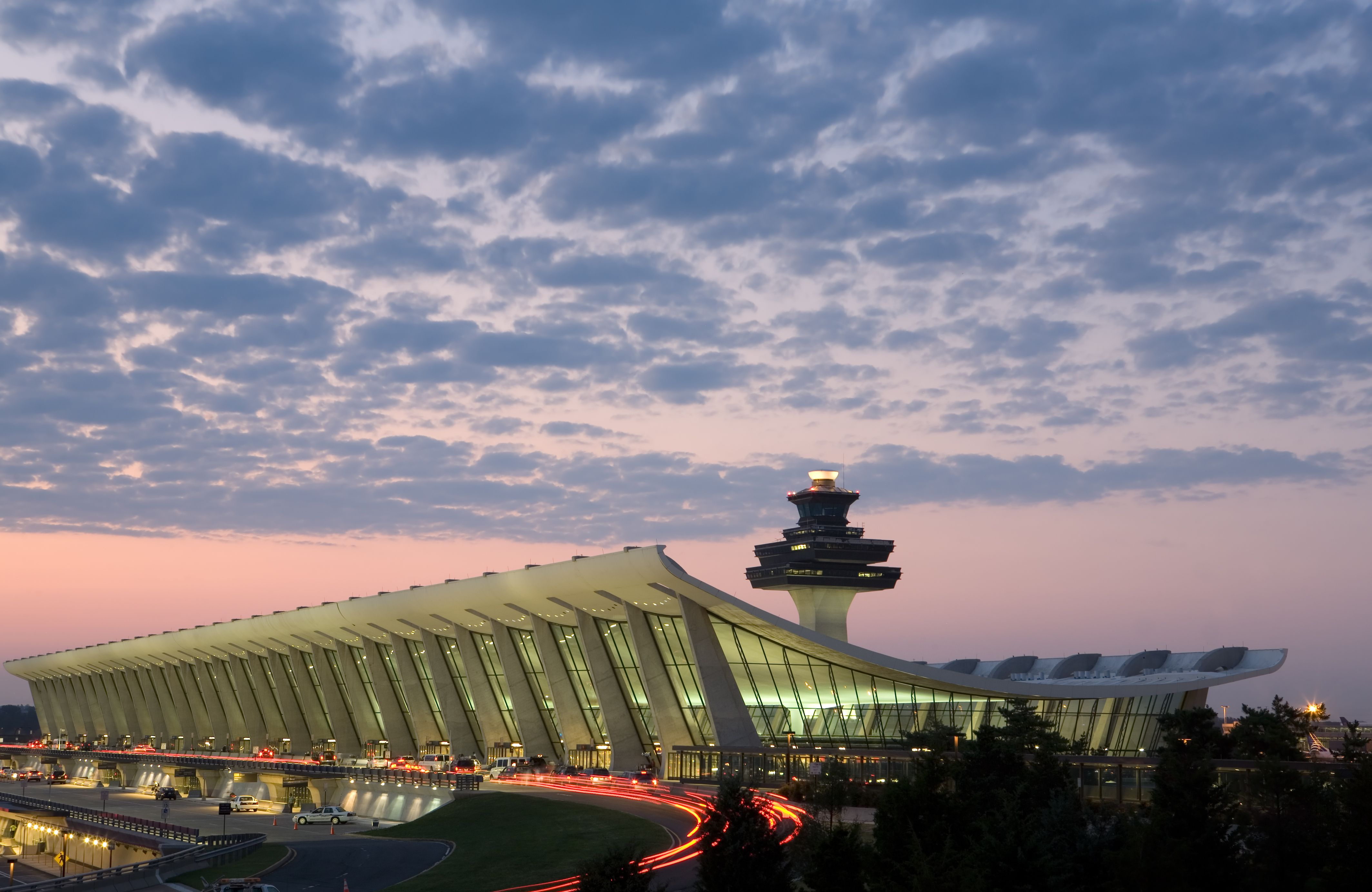 getting to dulles airport  iad  from washington  dc