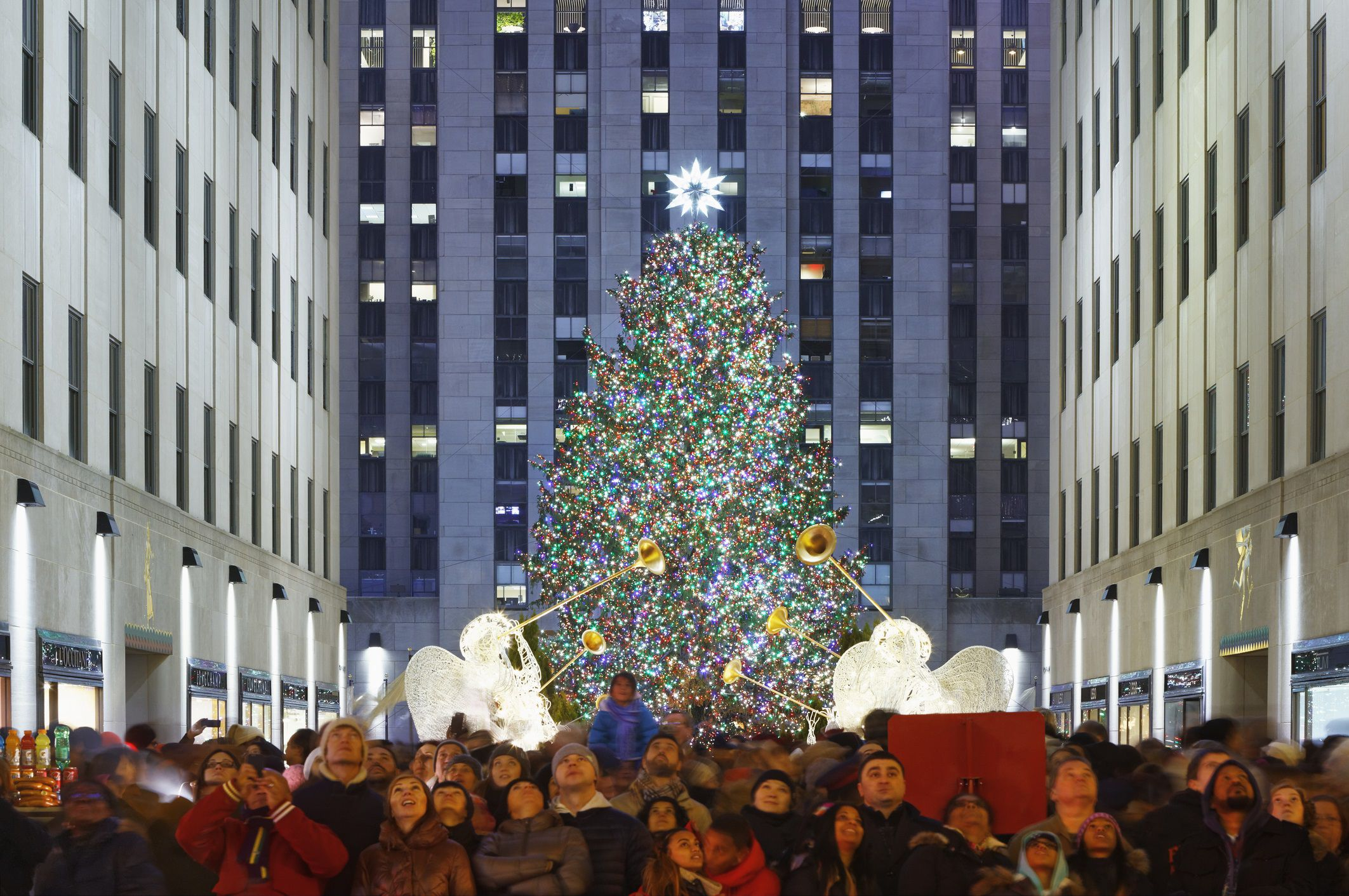 Things to Do on New Year s Day in NYC