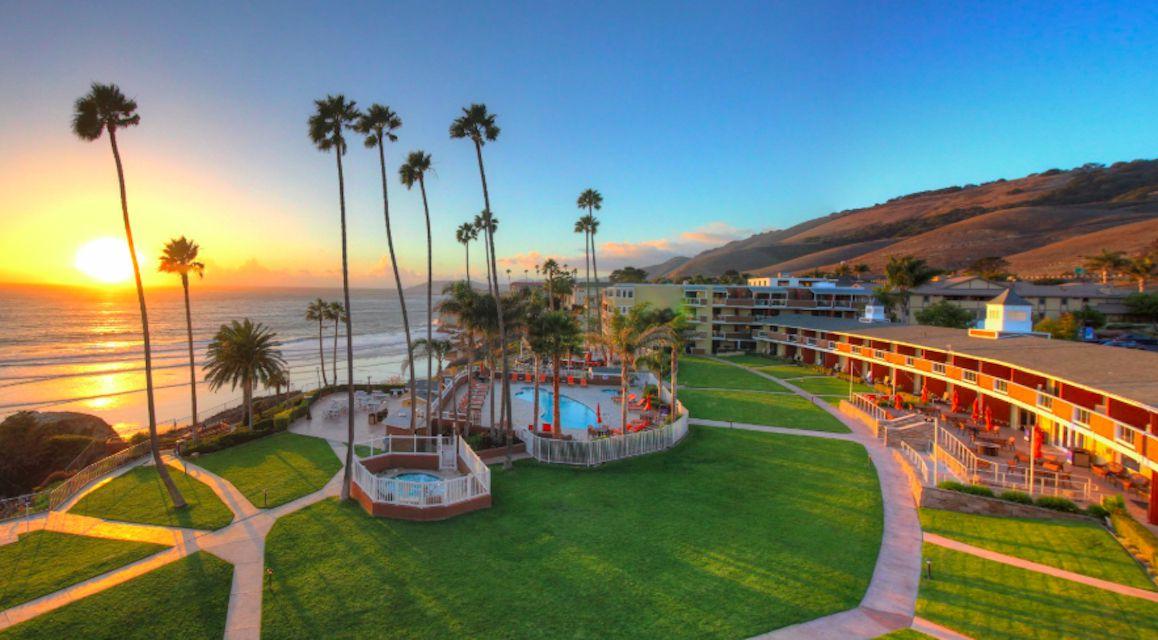 Best Overall Seacrest Oceanfront Hotel