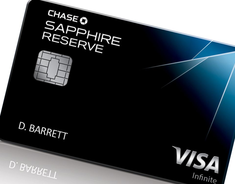 The best credit cards for travel insurance best overall chase sapphire reserve reheart Gallery