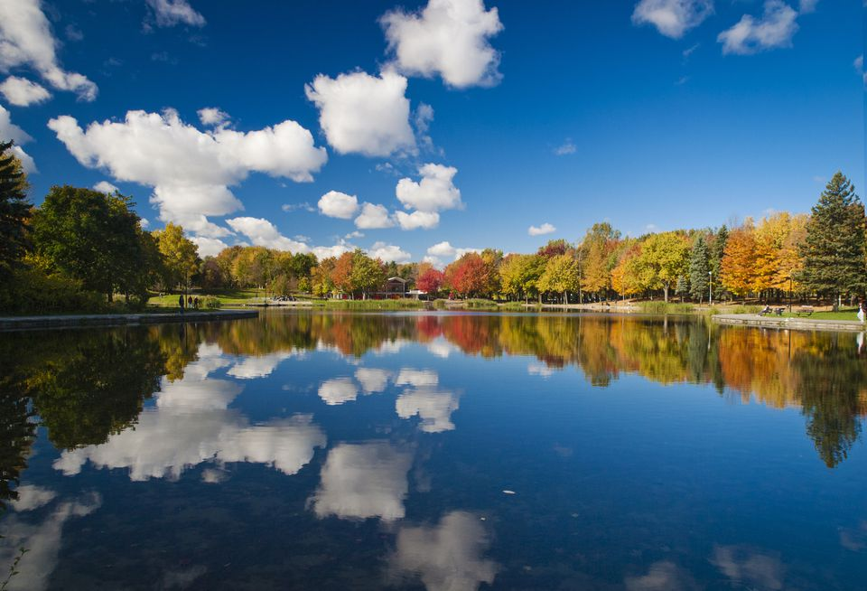 10 Best Places To See Fall Foliage In Canada