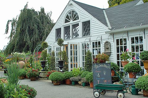 Famous white flower farm store pictures top wedding gowns white flower farm in litchfield ct photo tour mightylinksfo