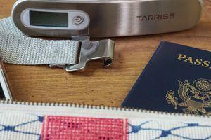 Tarriss Jettsetter Digital Luggage Scale