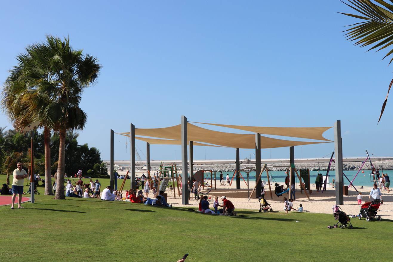 The Beach, Dubai