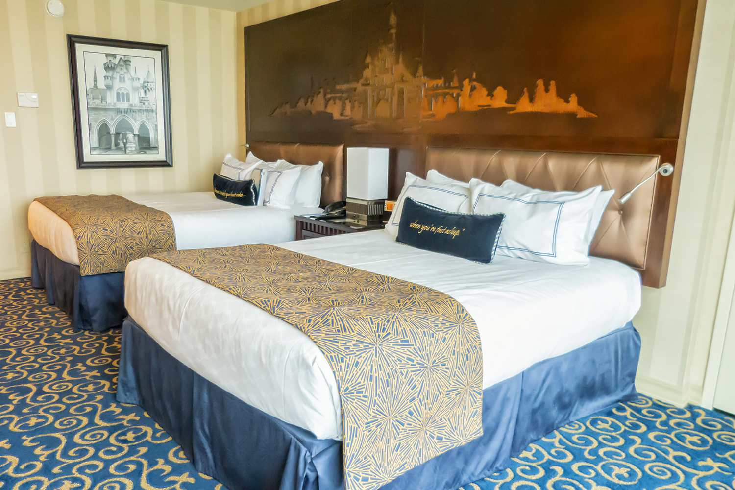 themed bedrooms for adults disney mickey mouse bedroom.htm proven insider tips for visiting the disneyland hotel  disneyland hotel